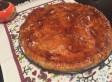 Galette frangipane & pommes vanillées