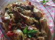 Pilons de poulet aux légumes du soleil